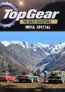 Top Gear: Indický speciál online