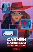 Carmen Sandiego: Krást či nekrást