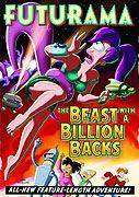 Futurama: Milion a jedno chapadlo