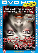 Brazilský masakr