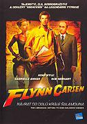 Flynn Carsen 2: Návrat do dolů krále Šalamouna