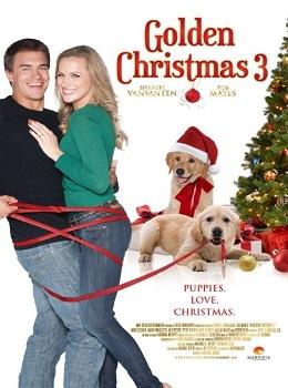 A Golden Christmas 3