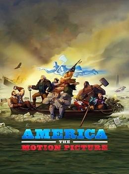 Amerika: Film