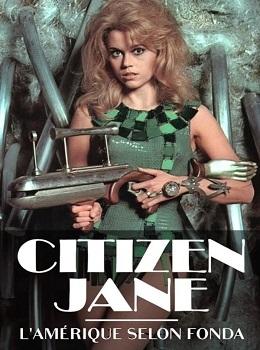 Občanka Jane Fondová