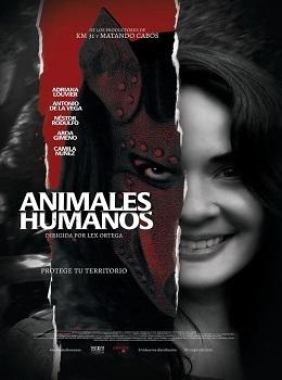 Animales Humanos
