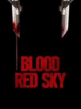 Krvavě rudé nebe