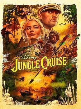 Expedice: Džungle online