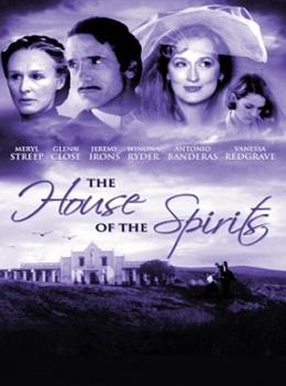Dům duchů