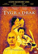 Tygr a drak