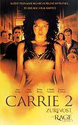 Carrie 2: Zuřivost