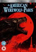 Americký vlkolak v Paríži