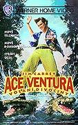 Ace Ventura 2: Volání divočiny online