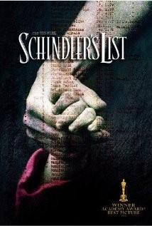 Schindlerův seznam online