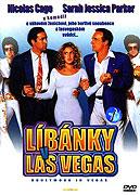 Líbánky v Las Vegas