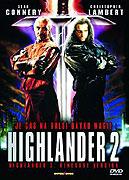 Highlander 2 – Síla kouzla