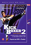 Kickboxer 2 - Cesta zpátky online