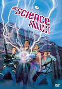Můj vědecký projekt
