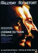 Muž z vlaku
