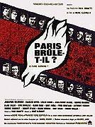 Hoří v Paříži?