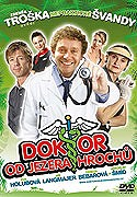Doktor od jezera hrochů online