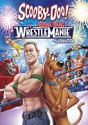 Scooby Doo: Záhada kolem Wrestlemánie
