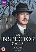 Inspektor se vrací