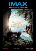 Madagaskar: Království lemurů