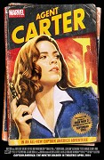 Marvel One-Shot: Agent Carter online