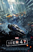 Marvel One-Shot: Item 47 online