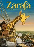 Zarafa online
