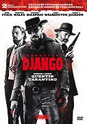 Divoký Django / Nespoutaný Django online