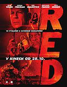 RED: Vo výslužbe a extrémne nebezpeční
