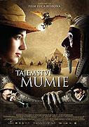 Tajemství mumie online