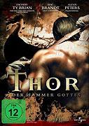 Thor: Kladivo bohů