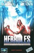 Herkules a ohnivý kruh online