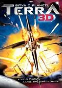 Bitva o planetu Terra 3D