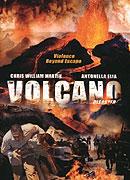 Nebezpečná sopka online