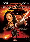 Legenda o Zorrovi online