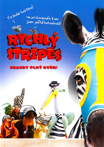 Rychlý Stripes online