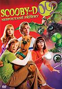 Scooby-Doo 2: Nespoutané příšery