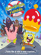Spongebob v kalhotách: Film