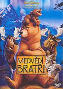 Medvedie srdce (2003) Brother Bear, Medvědí bratři