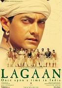 Lagaan - tenkrát v Indii