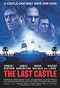 Posledná pevnosť (2001) The Last Castle, Poslední pevnost