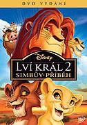 Lví král 2: Simbův příběh online