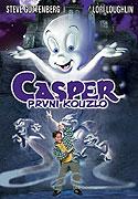 Casper - První kouzlo