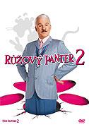Růžový panter 2 online