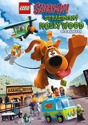 Lego Scooby: Strašidelný Hollywood