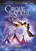 Cirque du Soleil: Vzdálené světy 3D