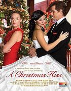 Vánoční polibek online